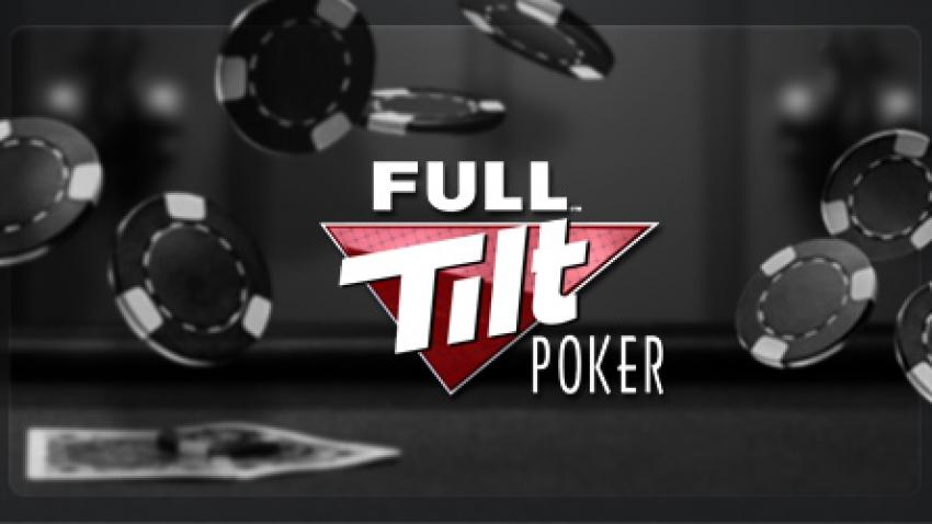 Full tilt - 88773
