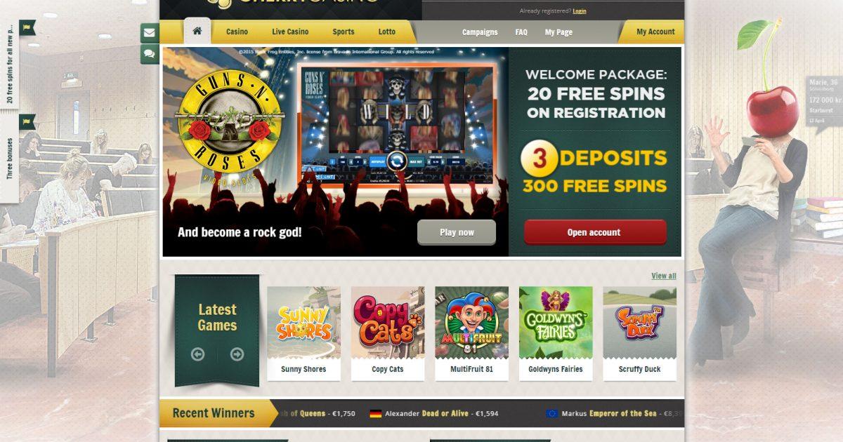 Bästa casino - 20625