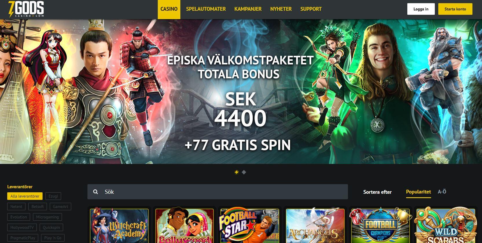 Bästa casino - 87513