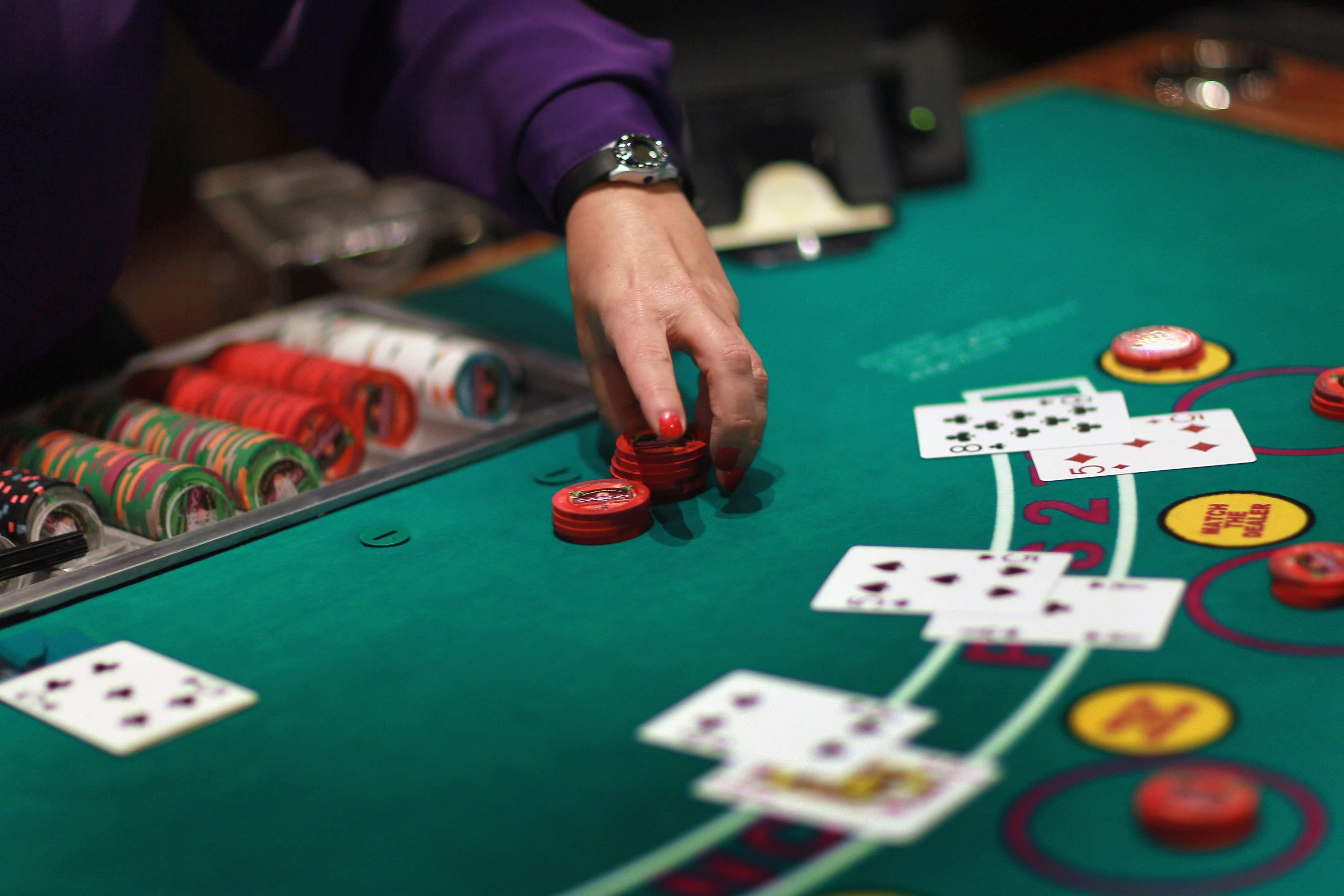 Table games Julkampanjer - 88509