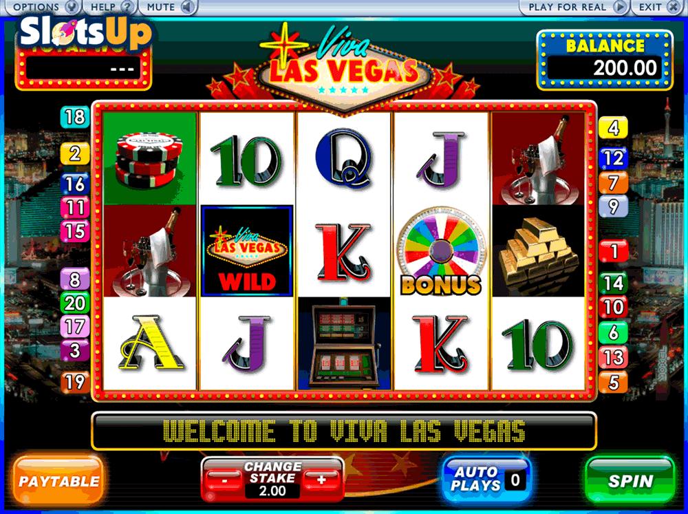 Las vegas casino - 40943