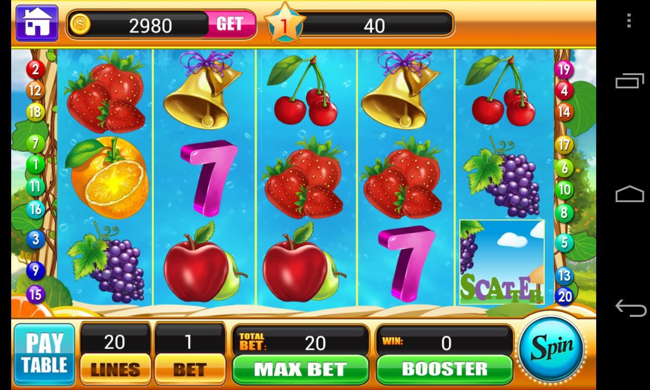 Fruit Shop - 16458