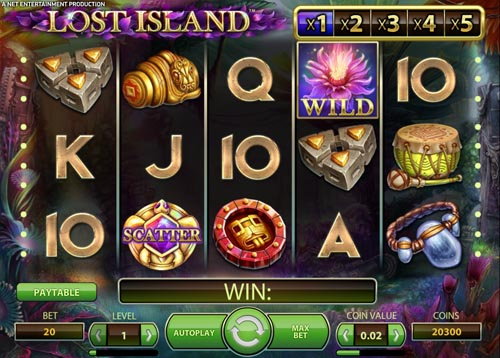 Spiele Treasures Of Egypt (MrSlotty) - Video Slots Online