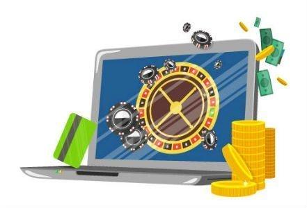 Betalningsmetoder på nätcasino - 65838