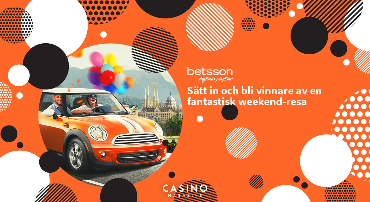 Bettingsidor med bonus - 17011
