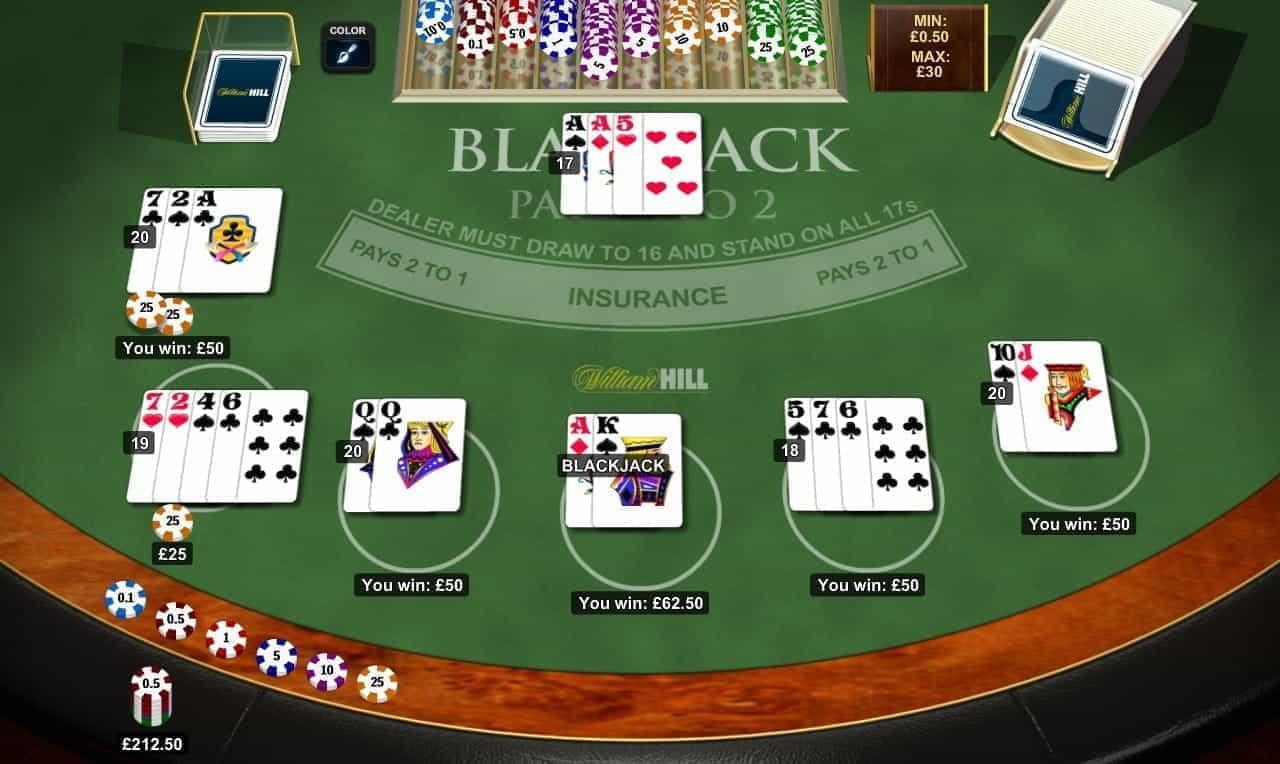 Biggest casino - 80751