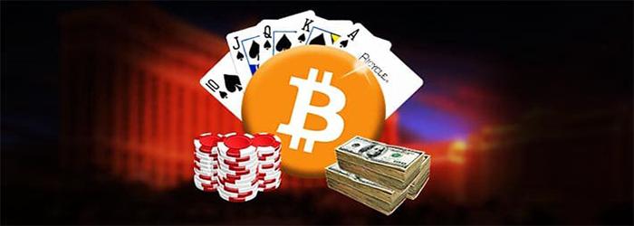 Bitcoin gambling - 10911