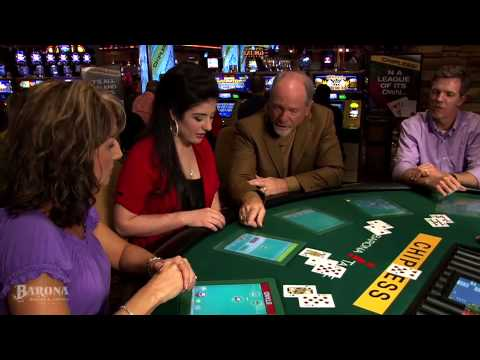 Blackjack counting cards - 60886