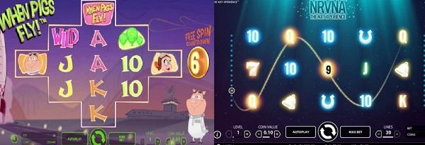 Bonusspel spelautomater - 49563
