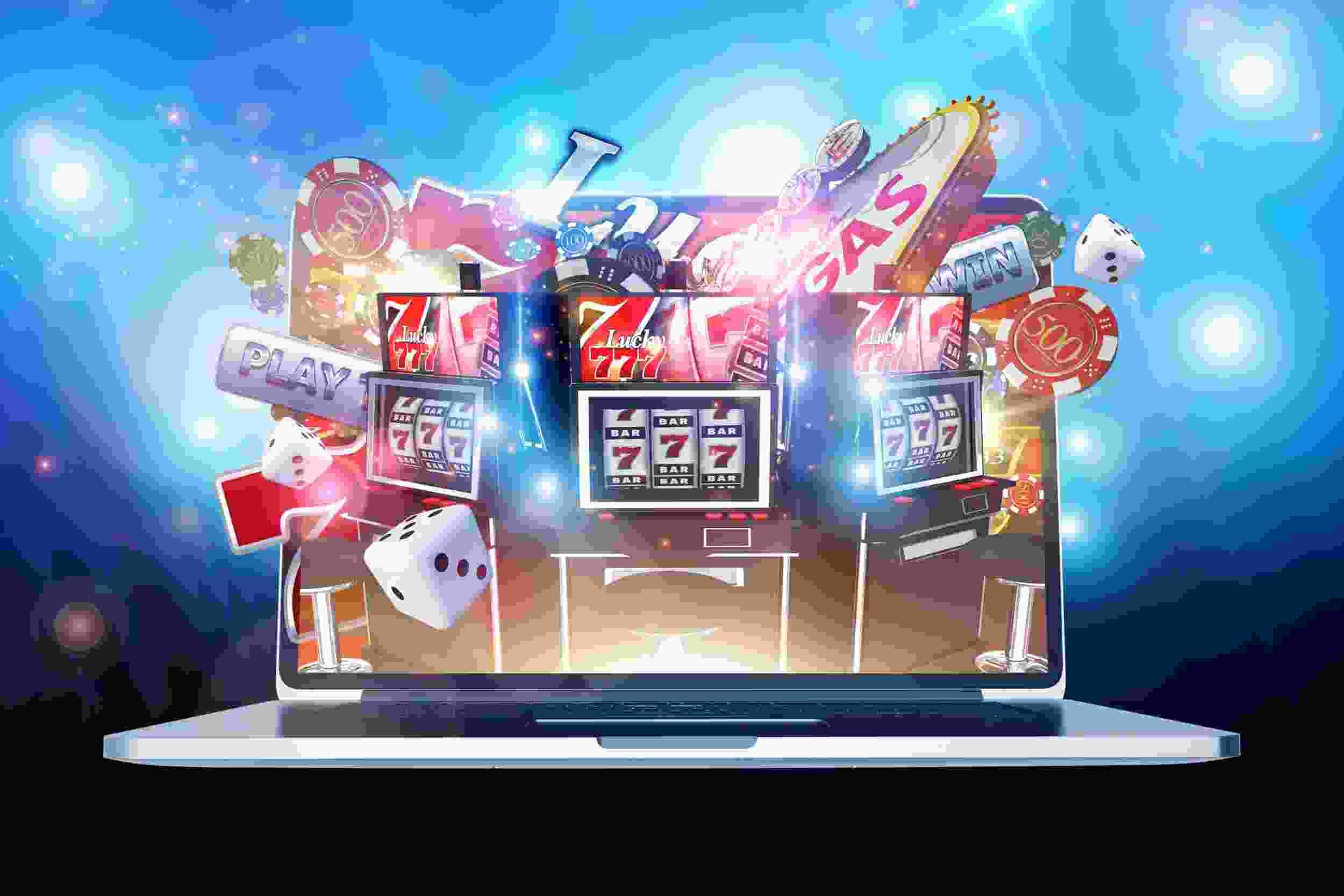 Bonusspel spelautomater - 67035