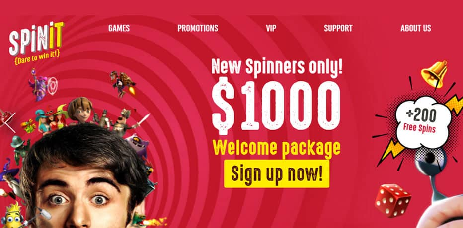 Free spins - 55770
