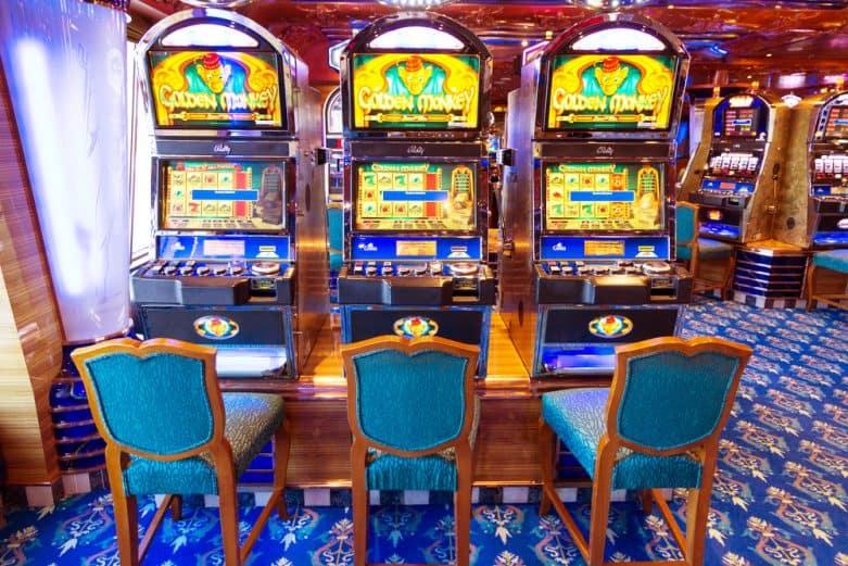 Casino bland eliten - 61774