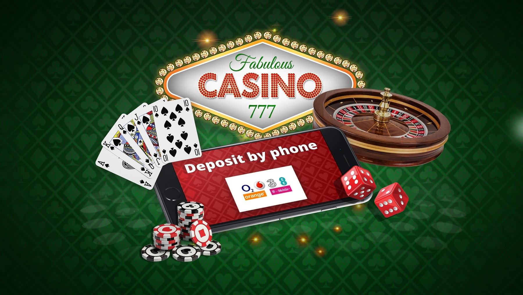 Casino FAQ - 51639