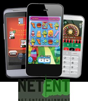 Casino för mobila - 93283