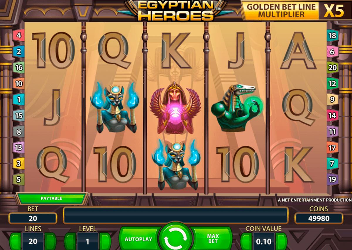 Casino heroes nyheter - 42904