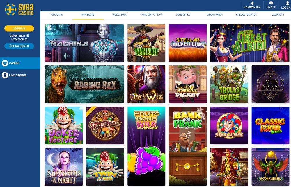Casino kampanjer - 56071