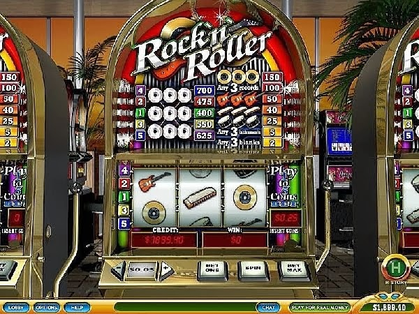 Casino med - 81906