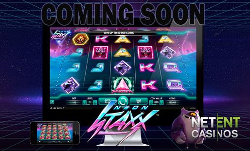 Casino med Novomatic - 27841