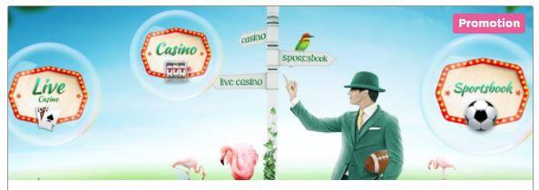 Casino med - 23692