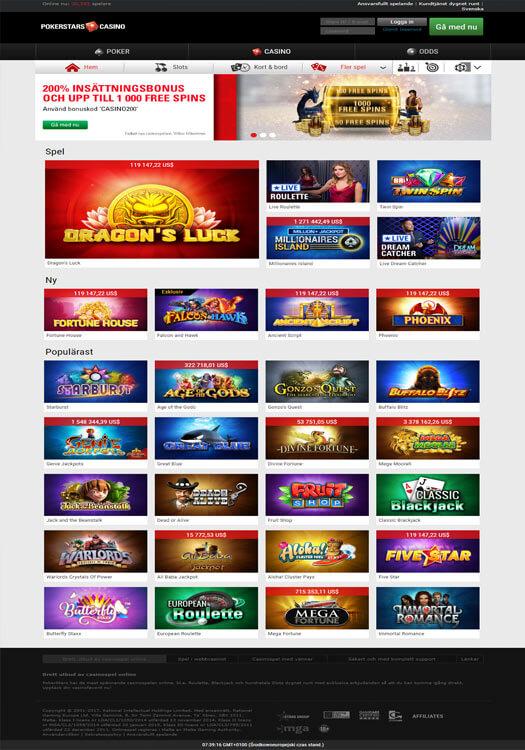 Casino med smsbill - 20472