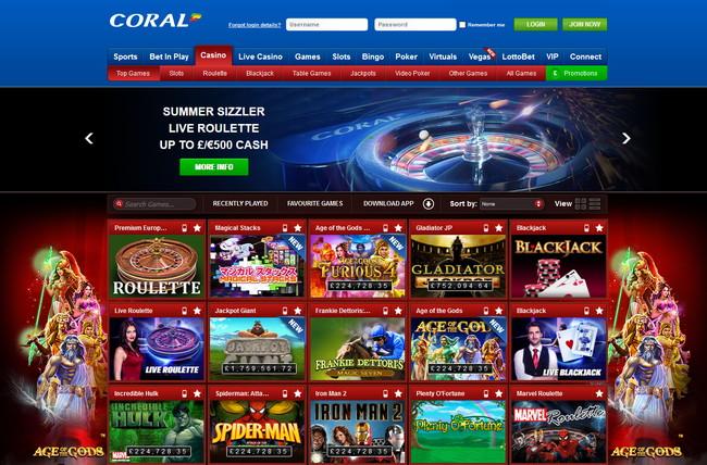 Casino odds - 74047