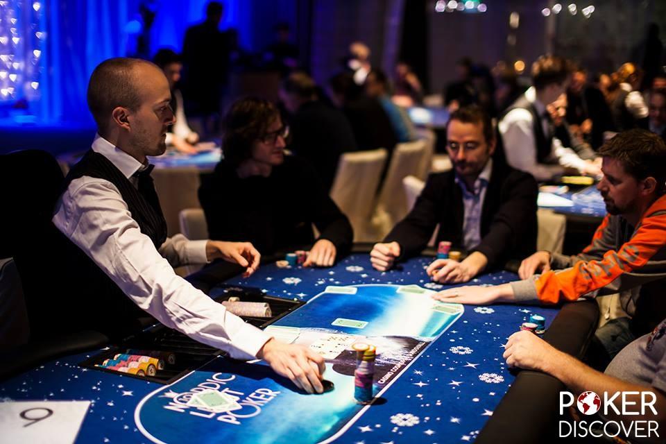 Casino odds poker - 39063