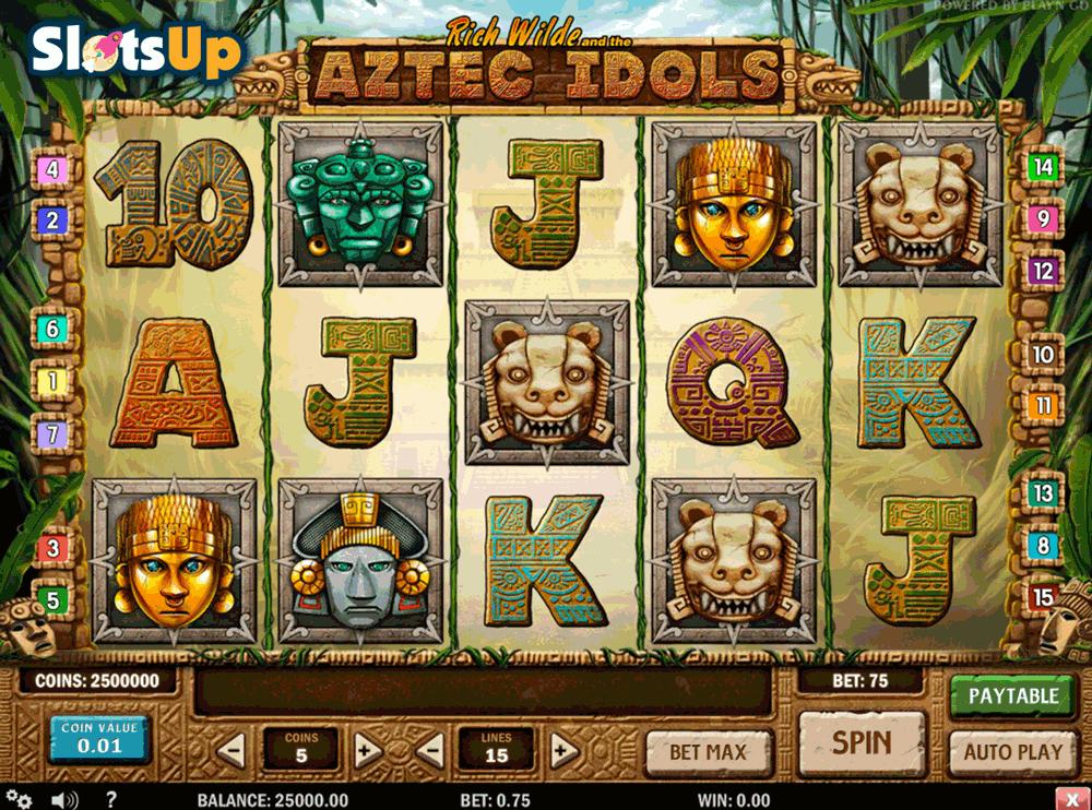 Casino Race Play - 34865