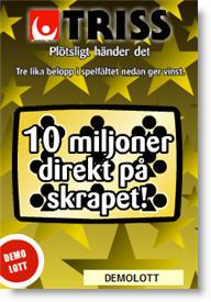 Casino se andra - 10276