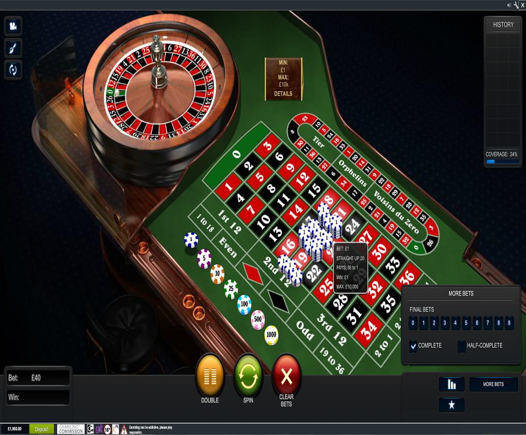 Casino sites spelsystem - 29520