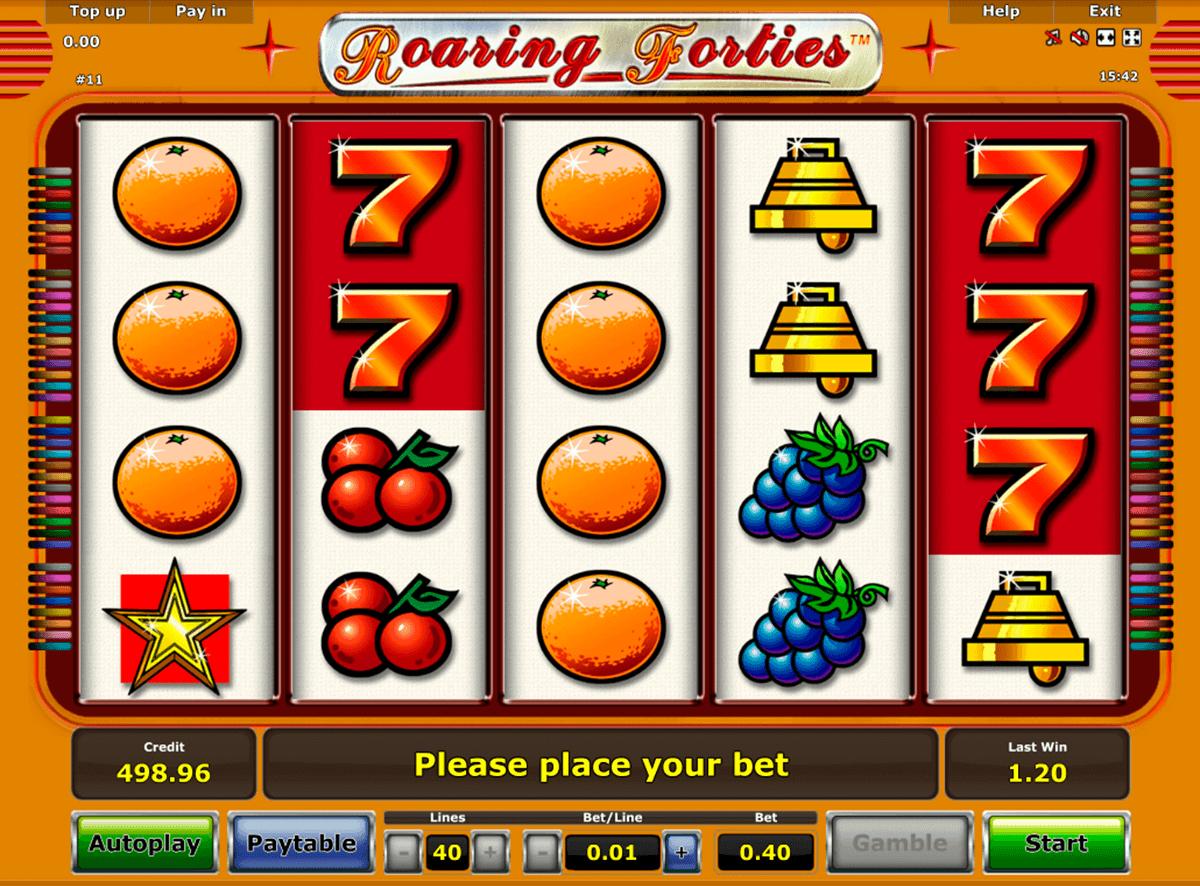 Casino spel - 10287