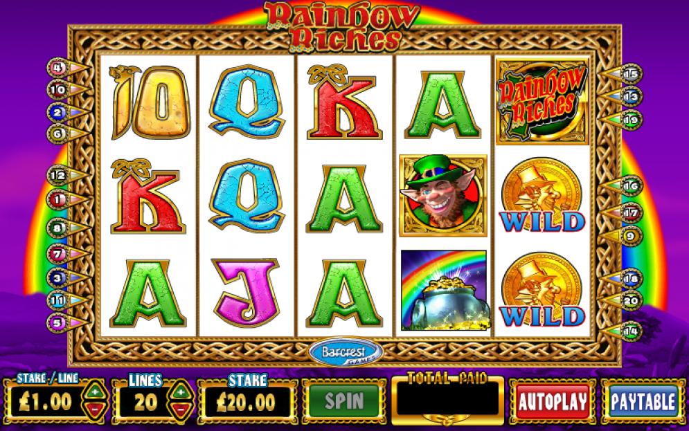 Casino spel - 57513