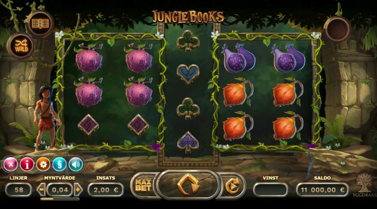 Casino utan - 48942