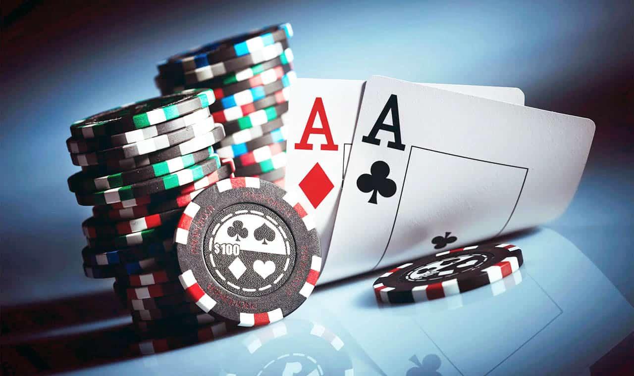 Casino utan - 77729