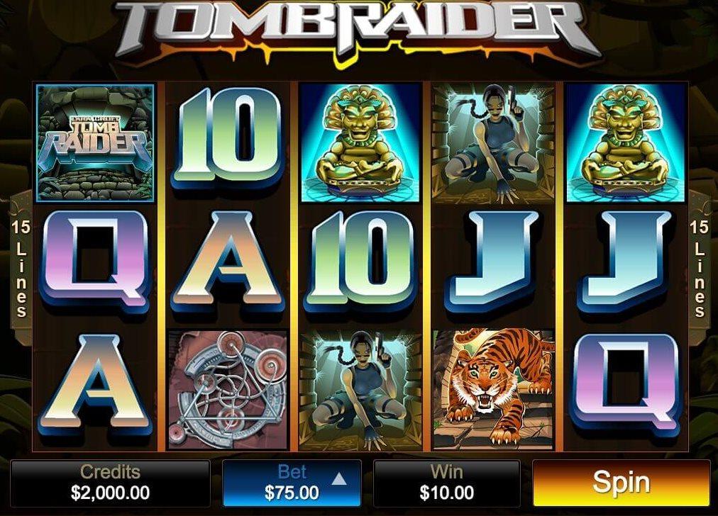 Casino välkomstbonusar - 7540