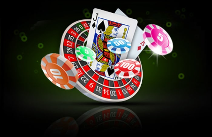 Casinos with - 35035
