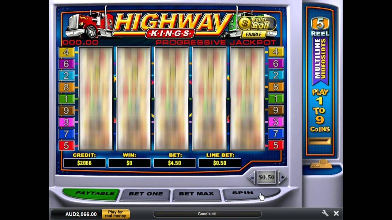 Classy Highway Kings - 20896