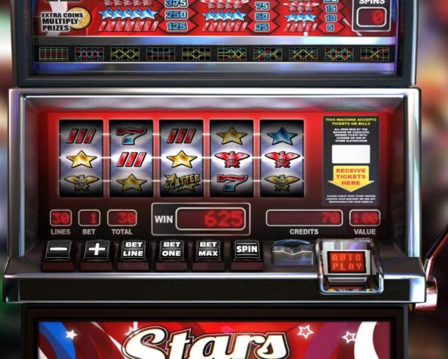 Classy slots - 76951