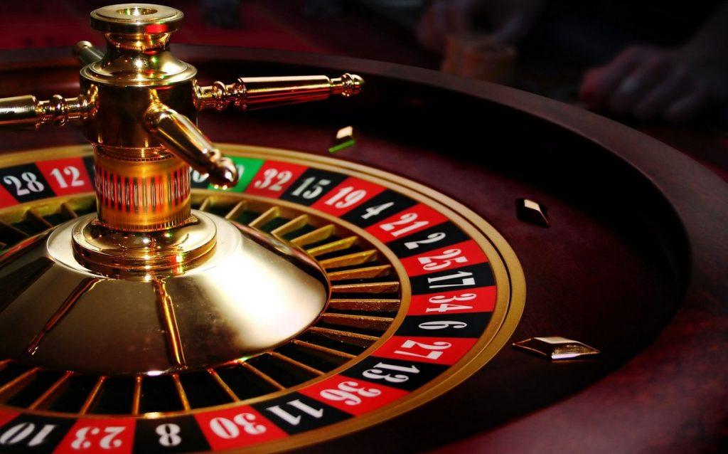 Roulette på nätet - 64252