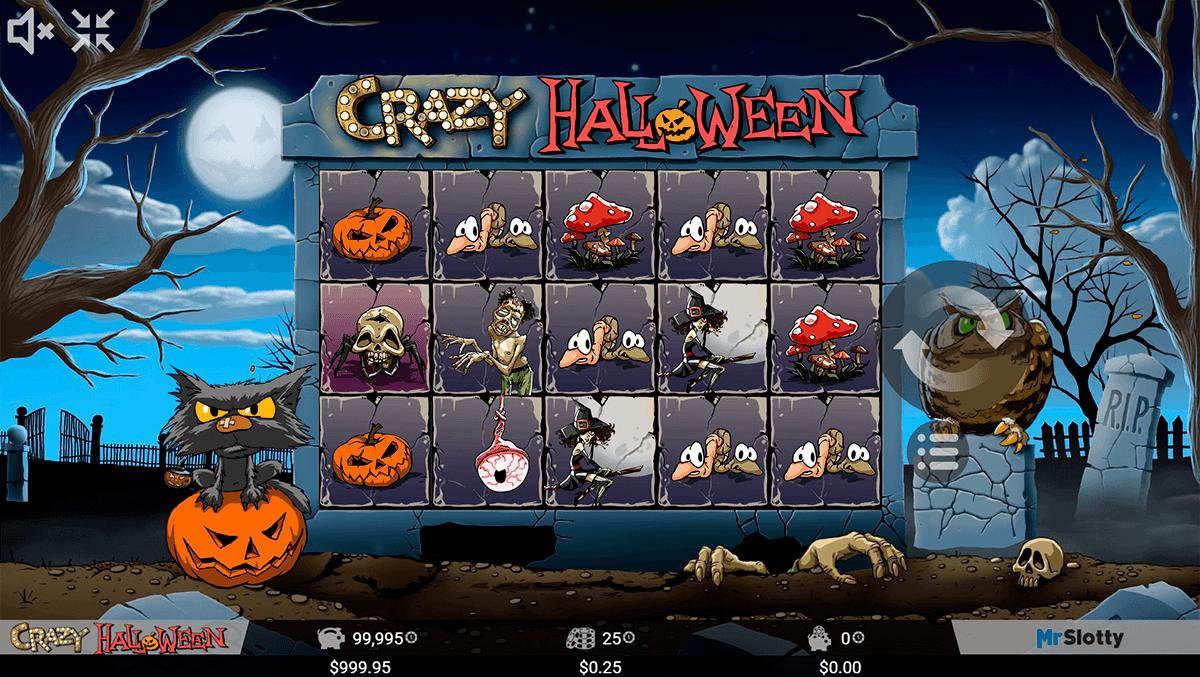 Halloween freespins casino - 20534