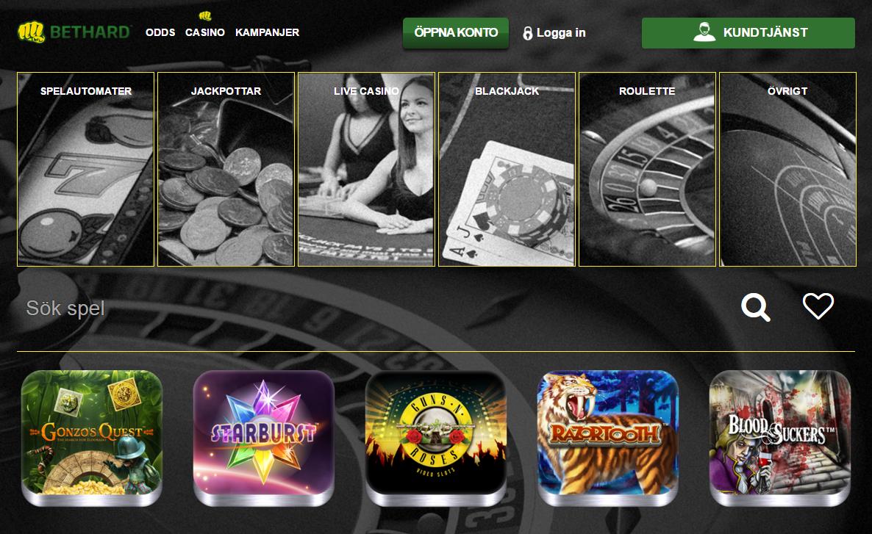 Bästa casinot - 70584