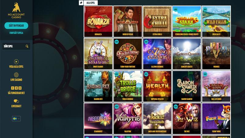 Hitta speltillverkare casino - 41934