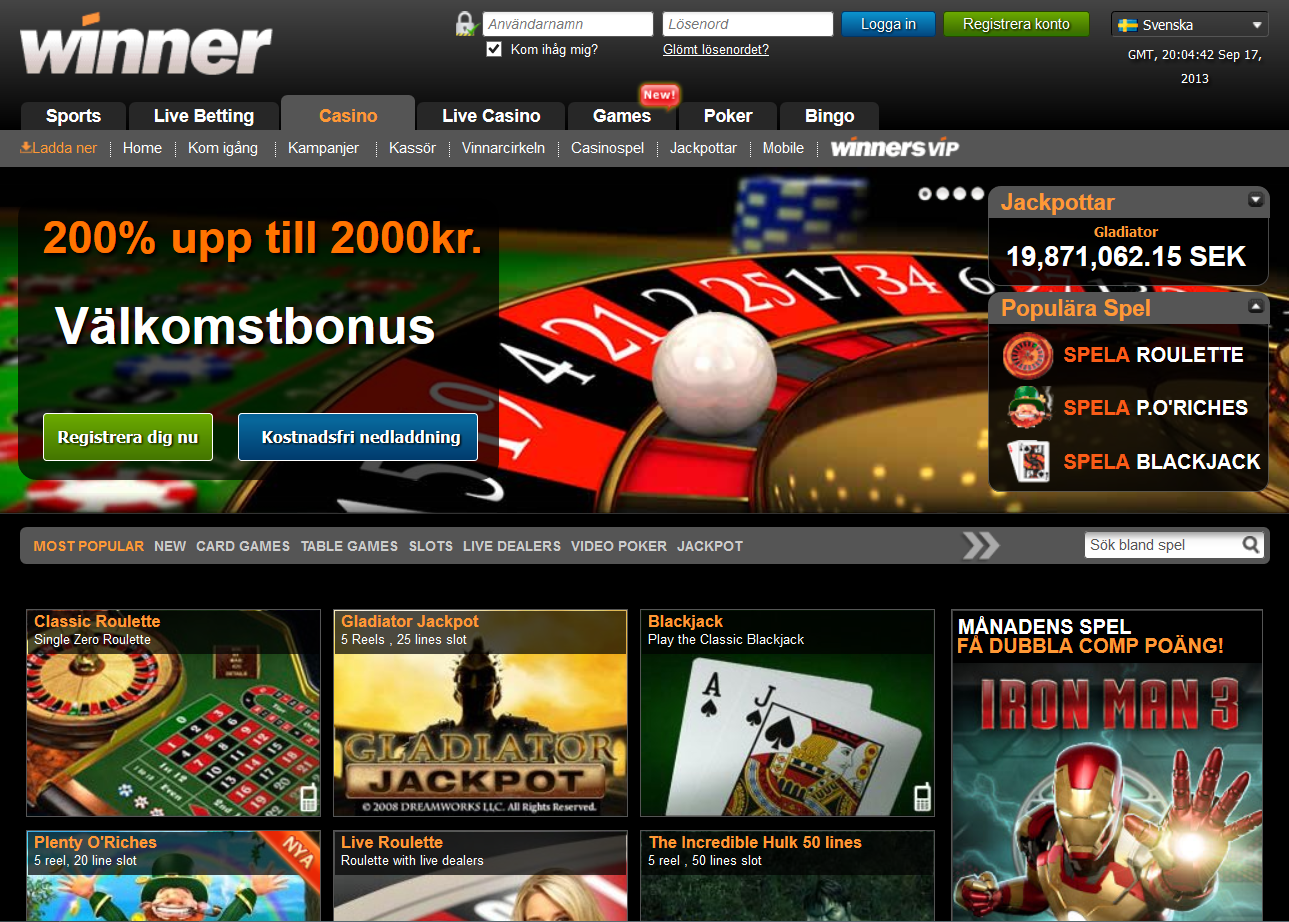 Powerball vinnare - 68829