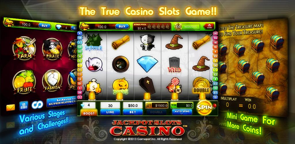 Jackpots popular - 6879