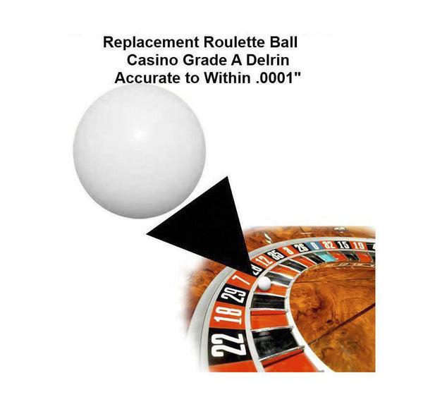 Roulette Tävling - 54217