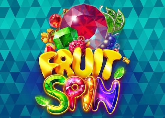 Fruit spins spelautomater - 85765