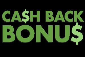 Cashback på casino - 4386