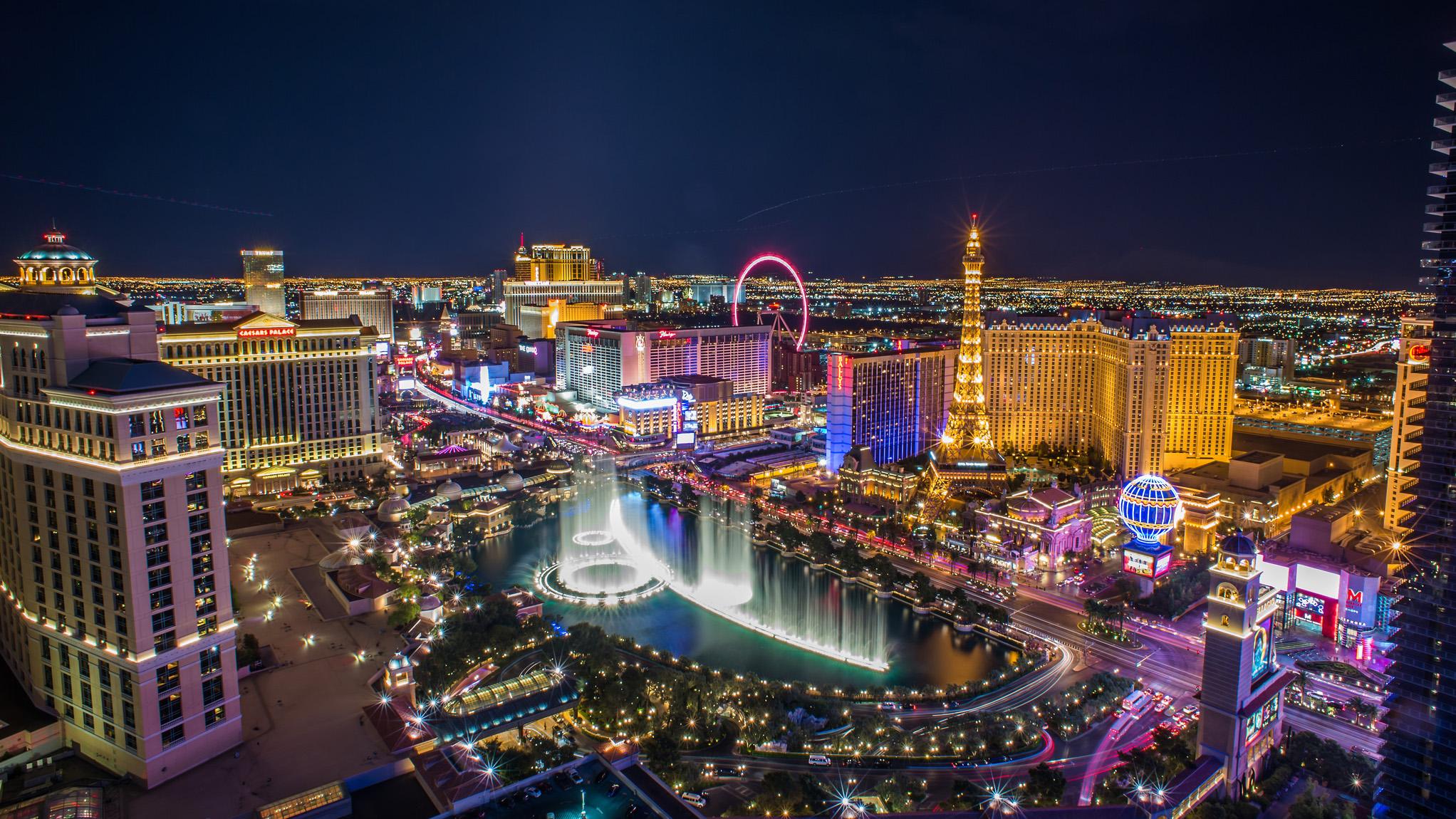 Las Vegas skapa - 75316