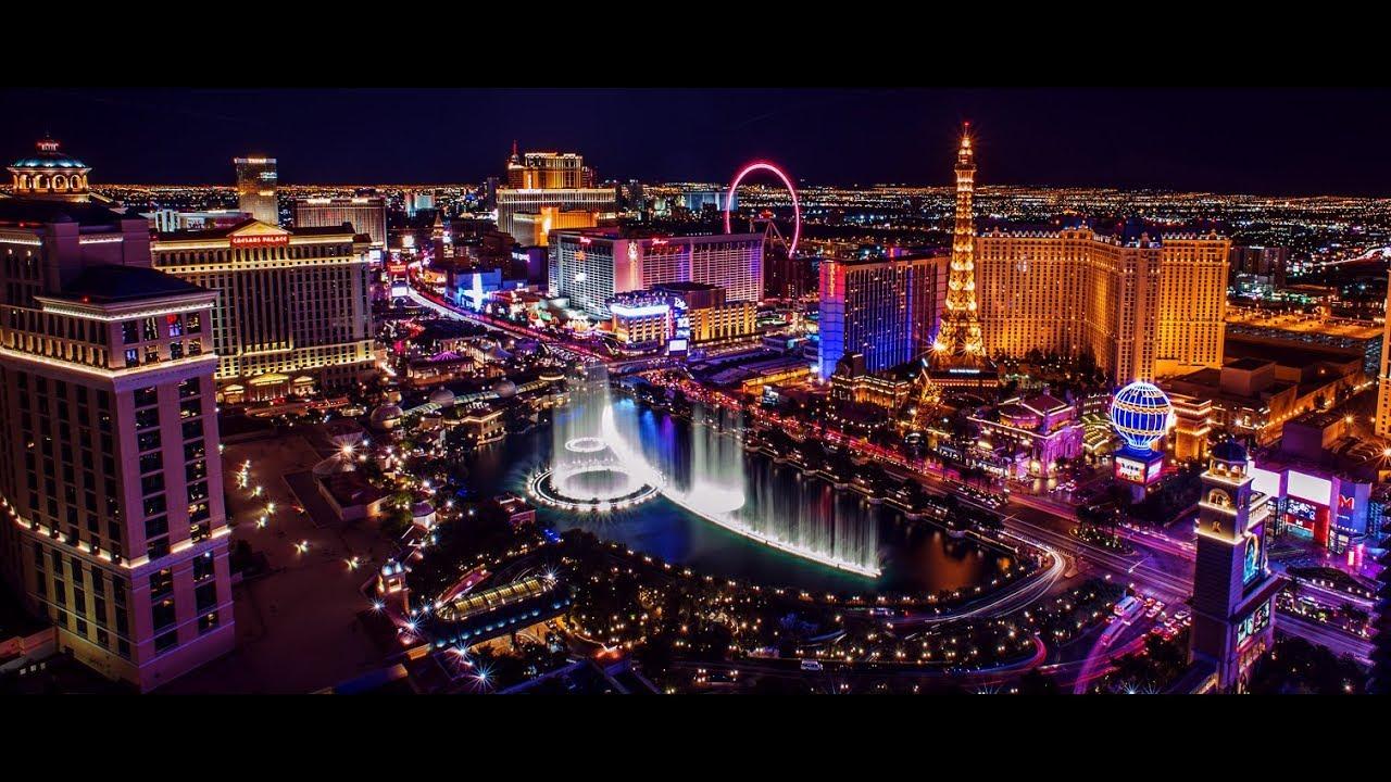 Las Vegas show - 4783