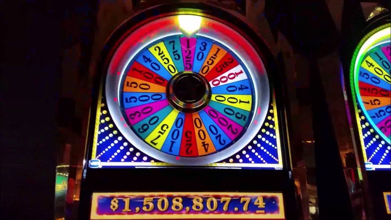 Wheel of fortune - 23515