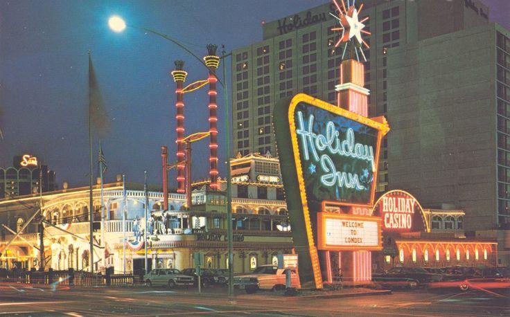 Las Vegas Strip - 57775